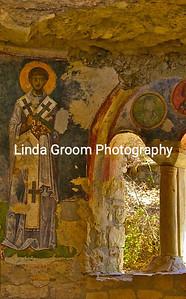 Early Christian Church in Turkey