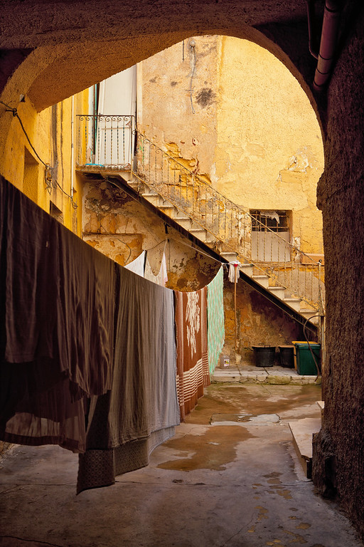 Sicily, Mazara del Vallo