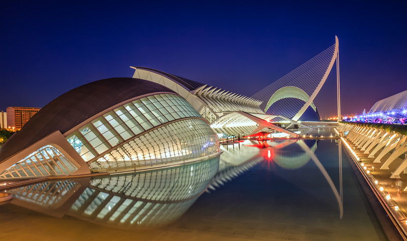 Spain, Valencia