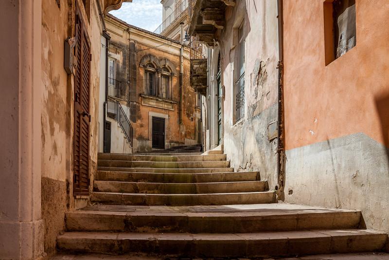 Sicily, Modica