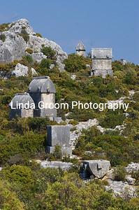 Stone Tombs