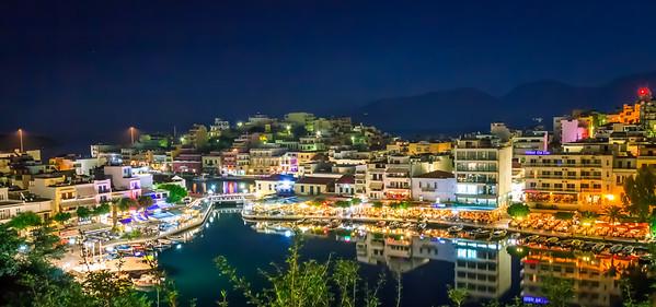 Crete, Agios Nikolas