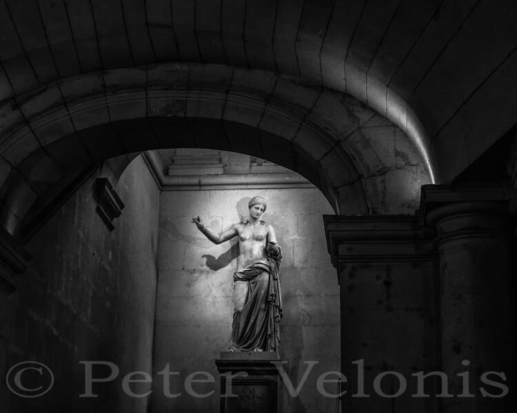 Arles - City Hall