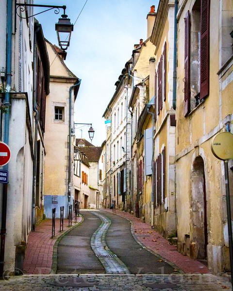 Auxerre Street