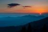 Cowhee Sunset
