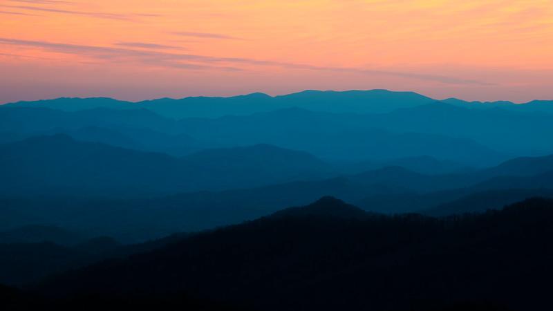 Smoky Ridges