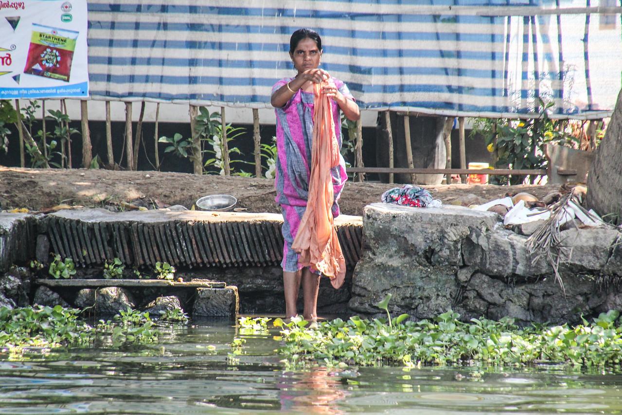 Kerala Canals