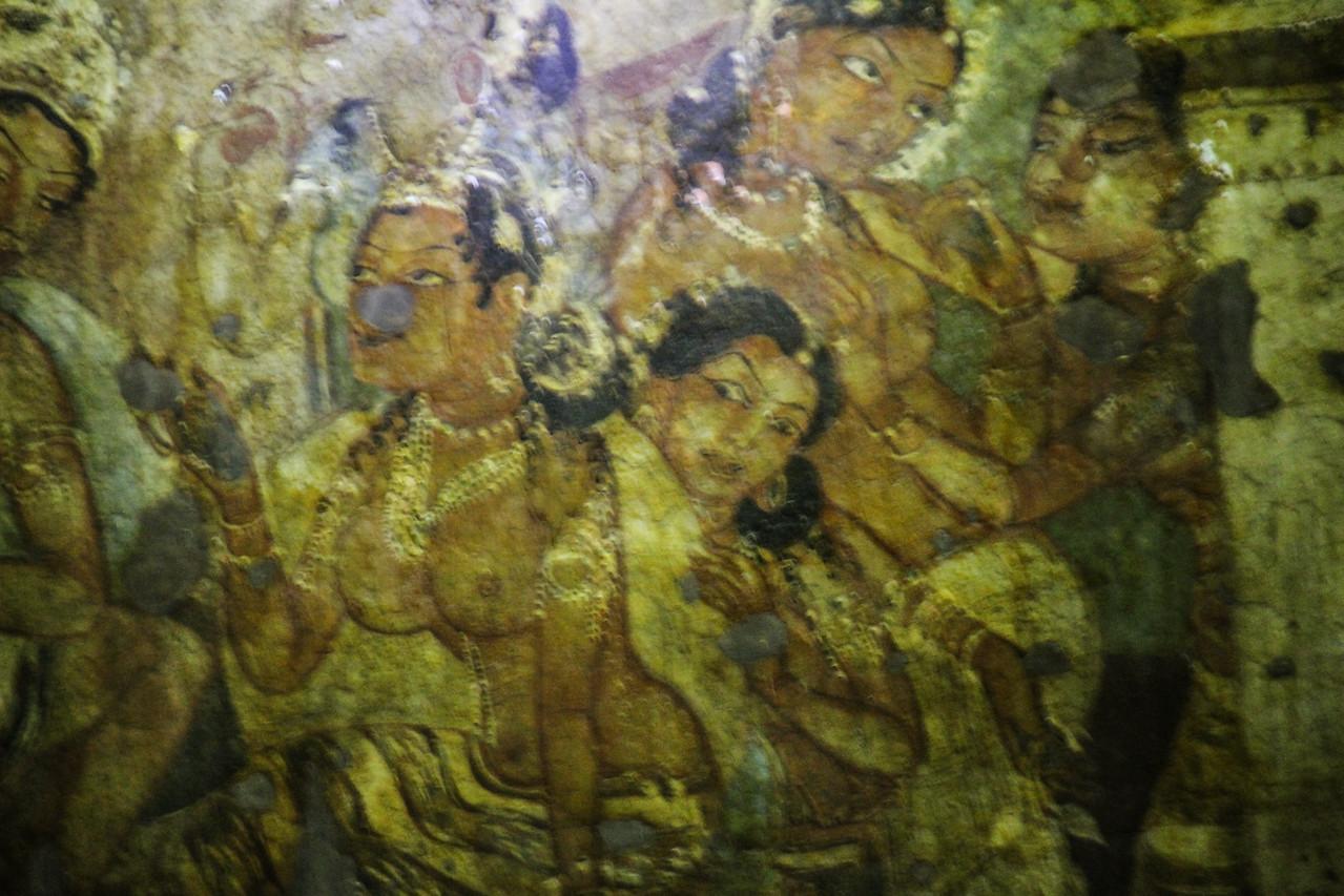 Ajanta Cave Temples