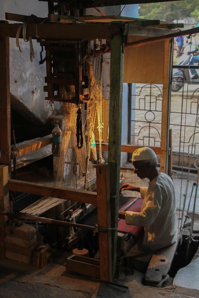 Himroo Silk Factory
