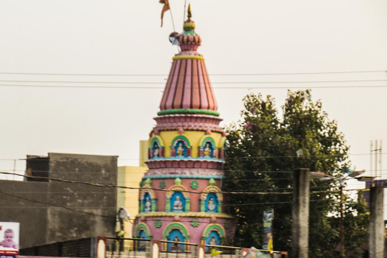 Aurangabad Temple