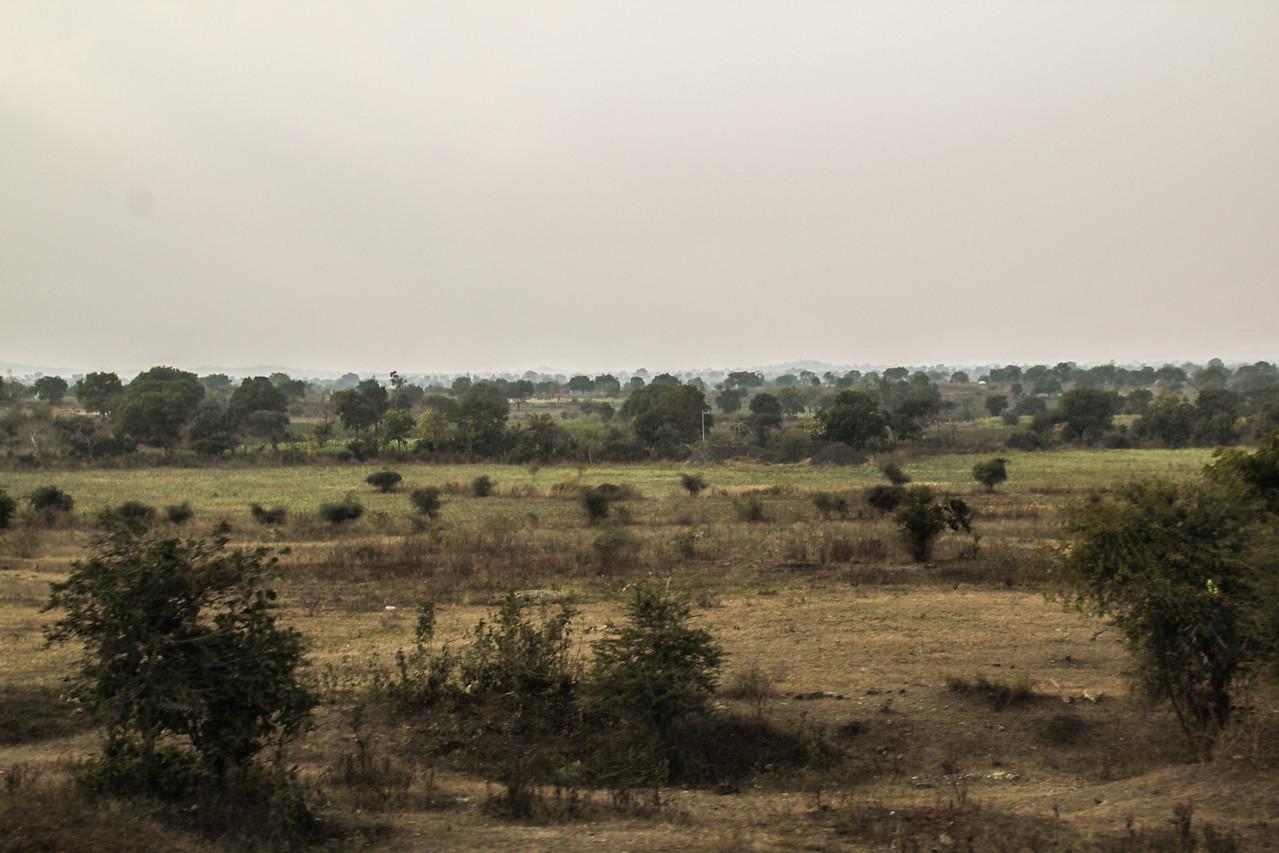 Maharashtra Countryside