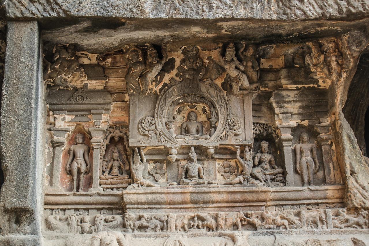 Ellora Jain Temple (11C)