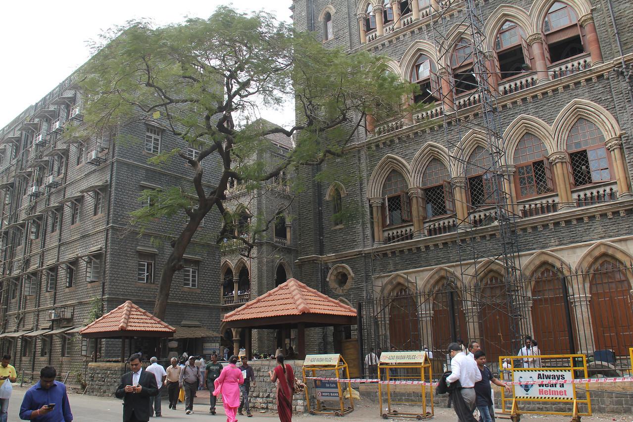 Mumbai High Court (1878)