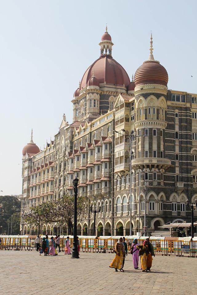Taj Mahal Hotel (1903)