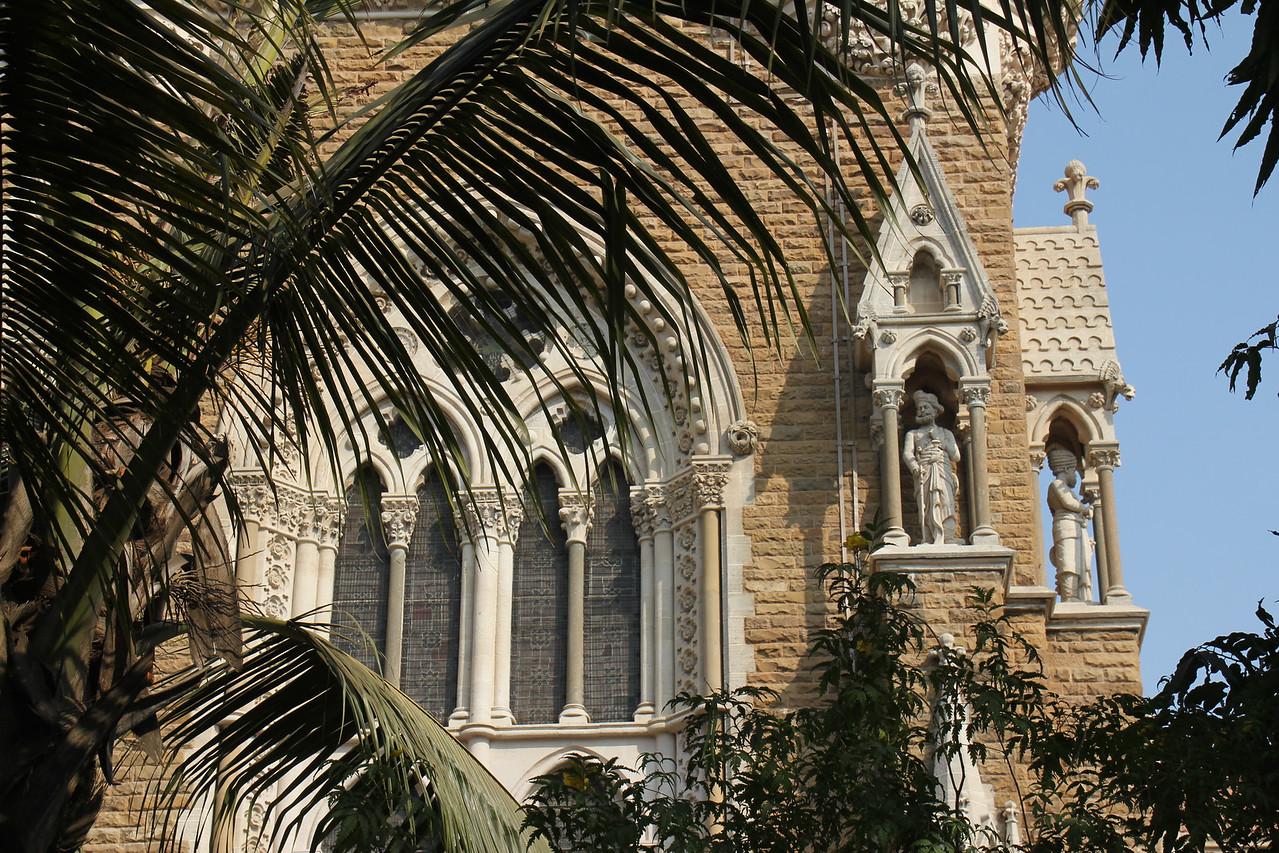 Mumbai University (1870s)