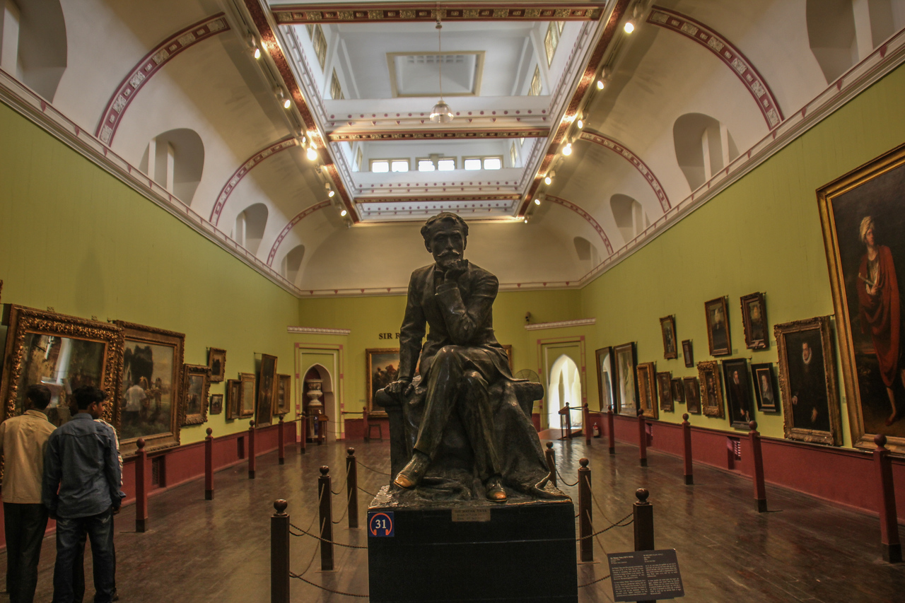 """""""Prince of Wales"""" Museum"""