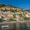 Positano, the jewel of the Amalfi Coast!
