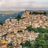 Perched on a hillside in Sicily, the town of Ragusa can trace its roots to the 2nd century BC.