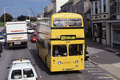 Southern National 249 Weymouth Sep 97