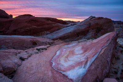 Tie Dye Sunrise