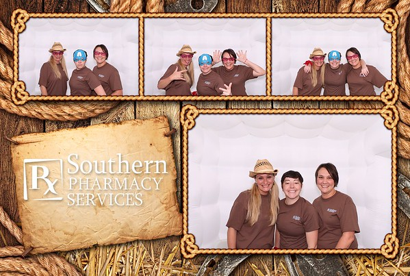 Southern Pharmacy Open Houses