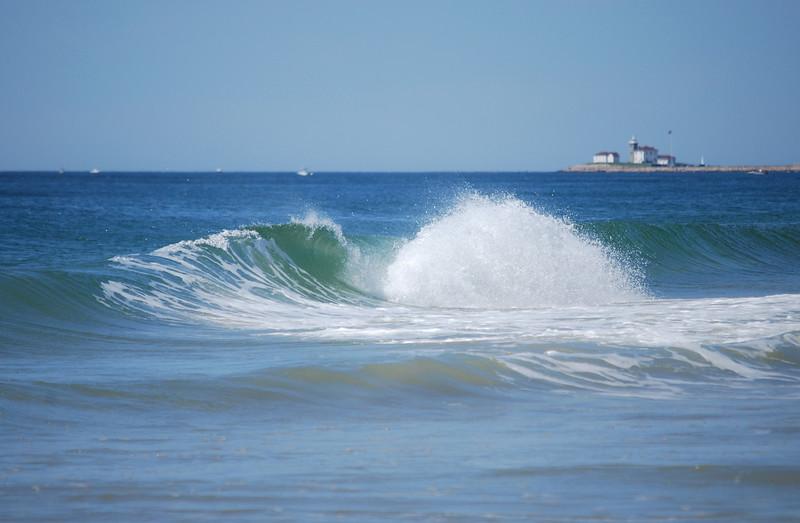 Ocean State of Mind