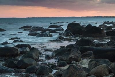 Weekepaug, Rhode Island