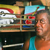 Southern faces caught at their best! Mr. Earl of Earl Art Shop