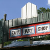 Great southern buildings and architecture from our past and present. These signs were found throughout the delta. Mr. Earl of Earl Art Shop