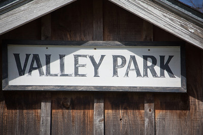 Valley Park, Mississippi