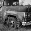 Ford 350 towtruck Some photos just scream for Black and White! These Mississippi Delta photos are no exception. Southern transportation comes in all forms. From tractors to mules, from trains to boats!