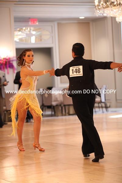 2017 Southern States Dancesport
