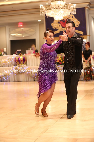 2018 Southern States Dancesport