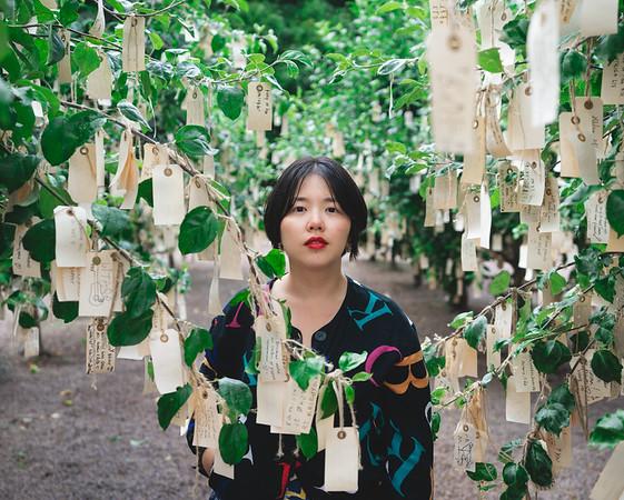 Wish Trees