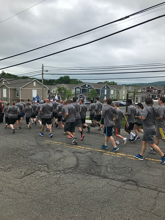 2018 Broome County Torch Run