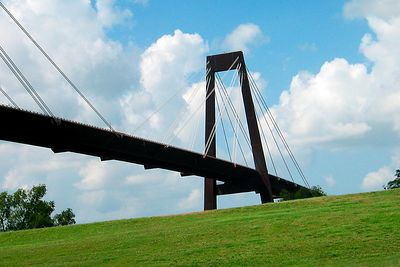 Luling Bridge (Hale Boggs Memorial Bridge)