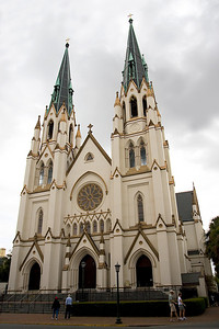 Cathedral of St. John the Baptist (Catholic Church)
