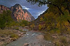 Mountain of the Sun - Zion National Park, Utah - Doug Beezley - November 2011