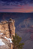 Sunrise at Mather Point - Grand Canyon National Park - Doug Beezley - November 2011