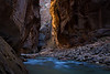 The Zion Narrows - Zion National Park, Utah - Andrew Ehrlich - November 2013