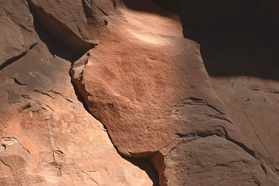 Hand Pictographs