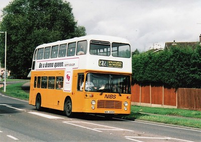 South Green, Billericay 20th September 2000