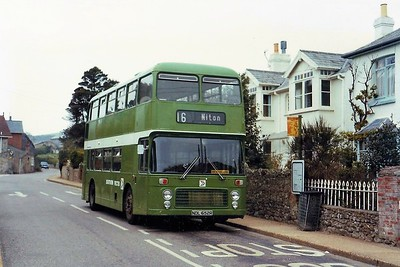 652 at Niton (courtesy Ben Bartram)