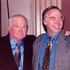 Pat Conroy & Doug Marlette