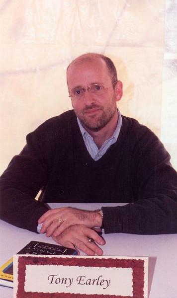 Tony Earley