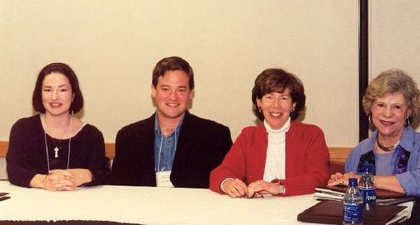 Judy Goldman & Leah Rawls Atkins