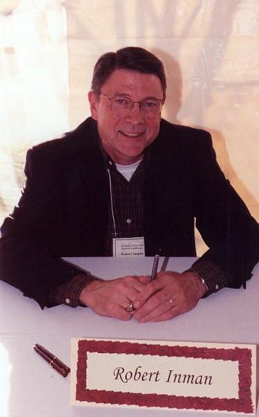 Robert Inman