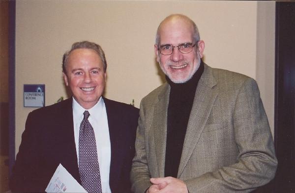 Roger Rosenblat & Robert Reeves