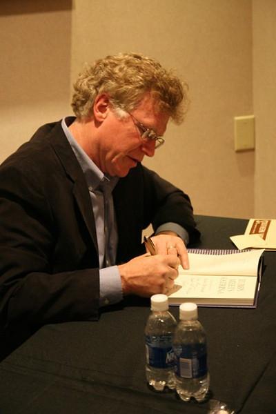 Tony Dunbar