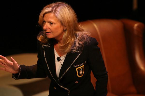 Lisa Scottoline